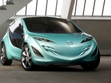 Mazda Kiyora Concept 2008 images
