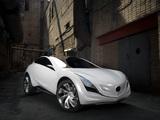 Mazda Kazamai Concept 2008 photos