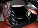 Mazda Furai Concept 2008 pictures