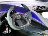 Mazda Kiyora Concept 2008 wallpapers