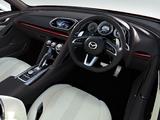 Mazda Takeri Concept 2011 images