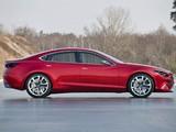 Mazda Takeri Concept 2011 photos