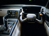 Photos of Mazda MX-03 Concept 1985