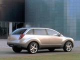 Photos of Mazda Nextourer Concept 1999