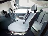 Photos of Mazda Sassou Concept 2005