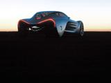 Photos of Mazda Taiki Concept 2007