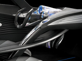 Photos of Mazda Ryuga Concept 2007