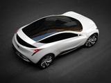Photos of Mazda Kazamai Concept 2008