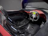 Photos of Mazda Furai Concept 2008
