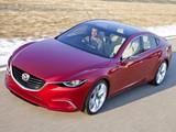 Photos of Mazda Takeri Concept 2011