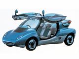 Pictures of Mazda HR-X Concept 1991