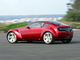 Pictures of Mazda Kabura Concept 2006