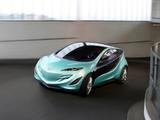 Pictures of Mazda Kiyora Concept 2008