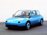 Mazda HR-X2 Concept 1993 wallpapers