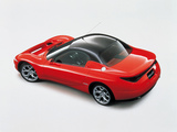 Mazda RX-01 Concept 1995 wallpapers