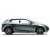 Mazda Sassou Concept 2005 wallpapers