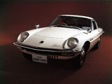 Images of Mazda Cosmo Sport 1967–72