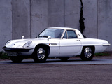 Mazda Cosmo Sport 1967–72 images