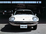 Mazda Cosmo Sport 1967–72 pictures