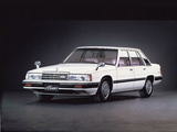 Mazda Cosmo Saloon 1981 images