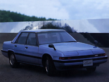 Pictures of Mazda Cosmo 4-door Hard Top 1981–87