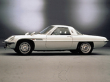 Mazda Cosmo Sport 1967–72 wallpapers