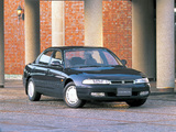 Pictures of Mazda Cronos 1991–96