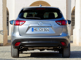 Images of Mazda CX-5 2012