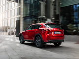 Images of Mazda CX-5 2017