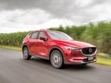 Images of Mazda CX-5 Akera AU-spec 2017