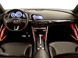 Mazda Minagi Concept (KE) 2011 images