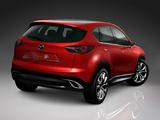 Mazda Minagi Concept (KE) 2011 photos