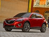 Mazda Minagi Concept (KE) 2011 pictures