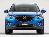 Mazda CX-5 2012 images