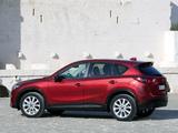 Mazda CX-5 2012 photos