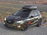 Mazda CX-5 Dempsey Concept (KE) 2012 photos