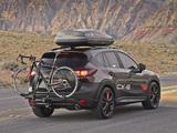 Mazda CX-5 Dempsey Concept (KE) 2012 pictures