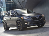 Mazda CX-5 Urban Concept (KE) 2012 pictures