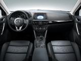 Mazda CX-5 2012 wallpapers