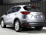 Mazda CX-5 AU-spec (KE) 2012 wallpapers