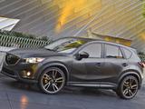 Mazda CX-5 Urban Concept (KE) 2012 wallpapers