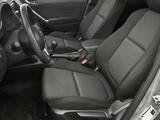 Mazda CX-5 Skyactiv (2013) images