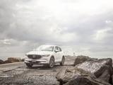 Mazda CX-5 Akera Sport AU-spec 2017 images