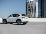 Mazda CX-5 North America 2017 wallpapers