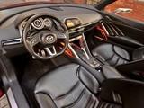Photos of Mazda Minagi Concept (KE) 2011