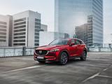 Photos of Mazda CX-5 2017