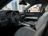Photos of Mazda CX-5 North America 2017