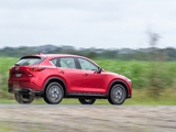 Photos of Mazda CX-5 Akera AU-spec 2017