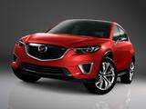 Pictures of Mazda Minagi Concept (KE) 2011