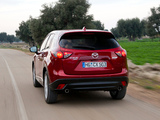 Pictures of Mazda CX-5 2012